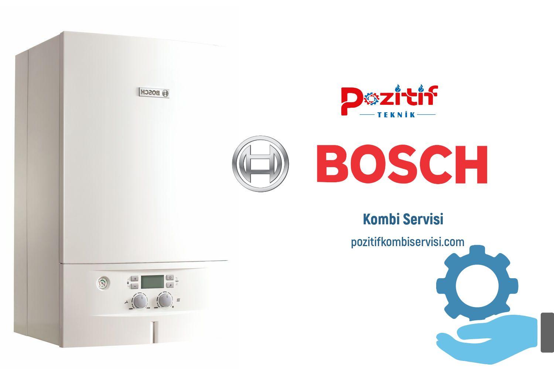 Kapaklı Bosch Kombi Servisi